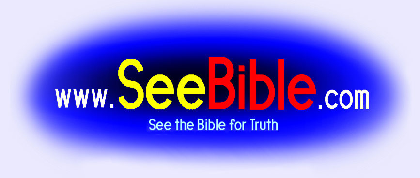 Logo for See Bible.com