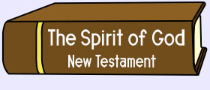 Click here, and go to the page for downloading the Scripures about the Spirit of God, New Testament.